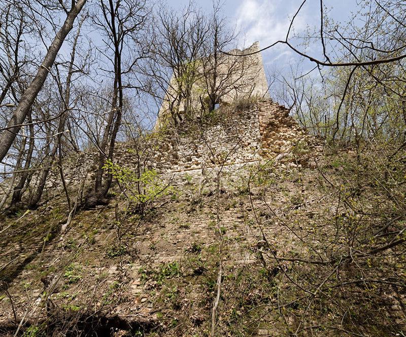 Castello di varano Marchesi
