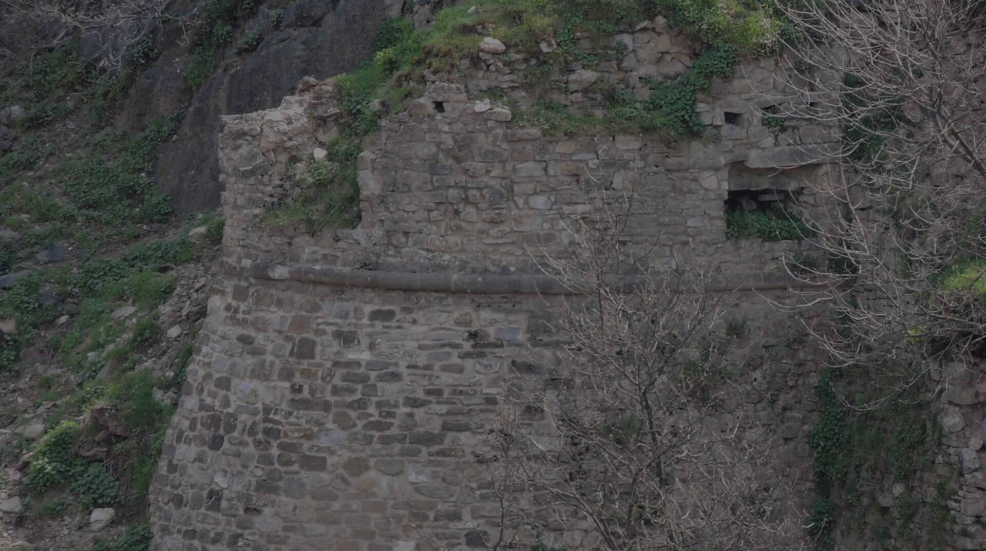 Rocca di Gusaliggio valmozzola