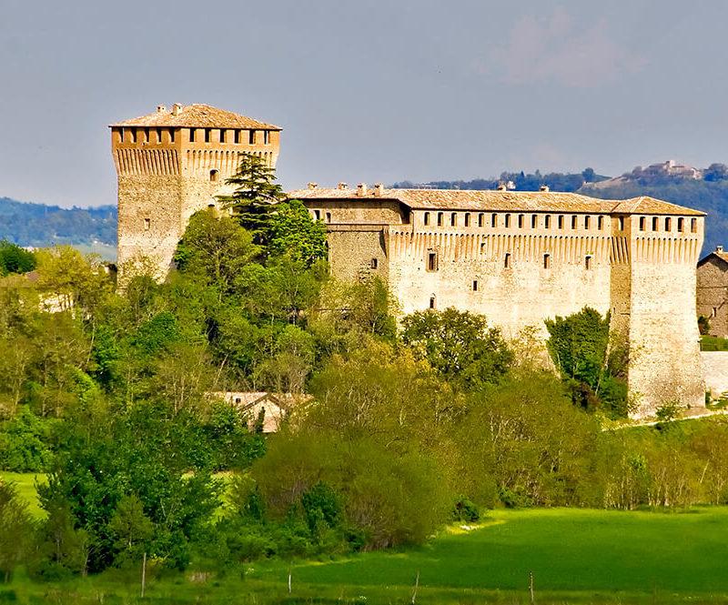 castello di varano